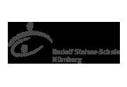 BÜRO FÜR NEUE MARKETINGKOMMUNIKATION - BÜRO MK - FÜRTH - HAMBURG: Markenworkshop, Marketingkommunikation, Werbung, Fullservice, Design, Social Media, Webdesign, Werbeagentur - Kunden - Rudolf Steiner Schule Nürnberg