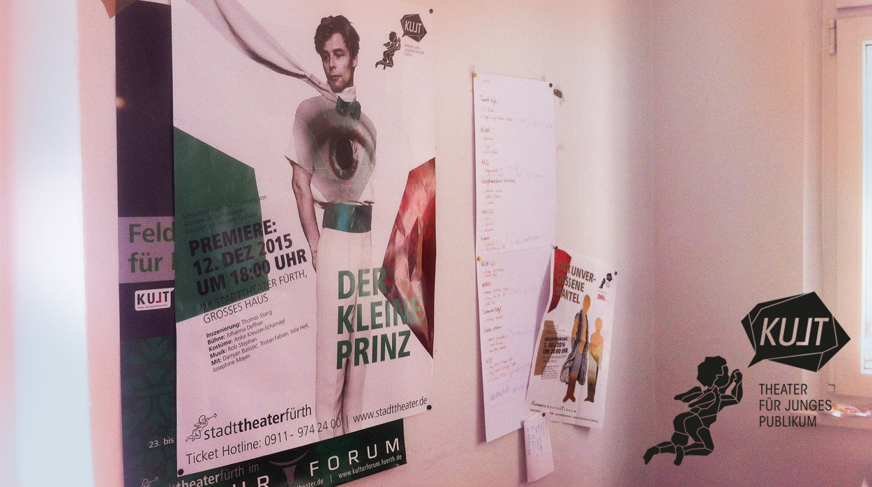 BÜRO FÜR NEUE MARKETINGKOMMUNIKATION - BÜRO MK - FÜRTH - HAMBURG: Markenworkshop, Marketingkommunikation, Werbung, Fullservice, Design, Social Media, Webdesign, Werbeagentur - stadtheater-kult-corporate-design-felix-heym